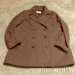 Woman's Old Navy Coat size xsmall